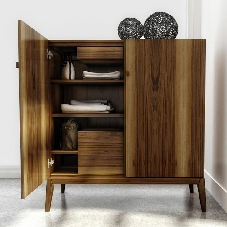 Moment Guest Chest 002124 from Huppe