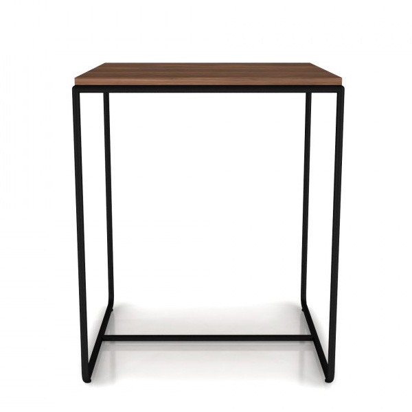 Linea End Table 002372 from Huppe