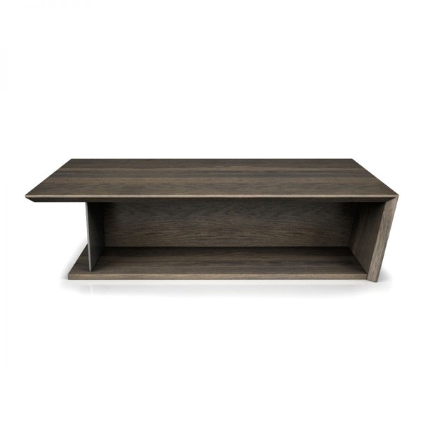 Agora Centre Table from Huppe