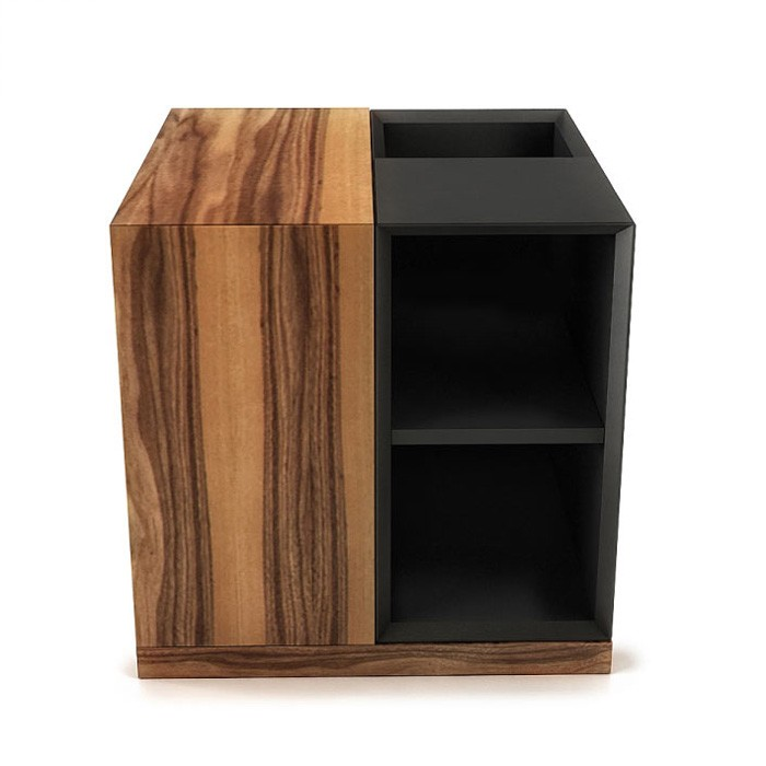 Move End Table 009972 from Huppe