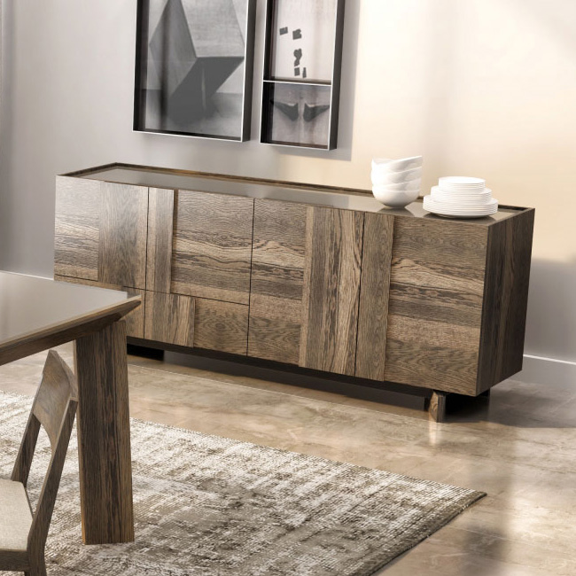 Illusion Sideboard from Huppe