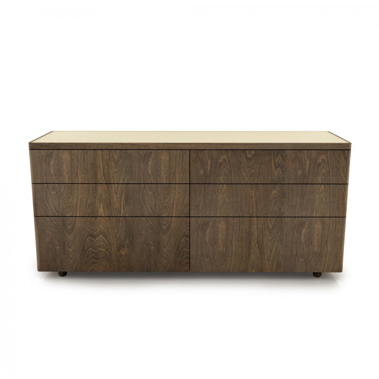 Surface Double Dresser 02535V from Huppe