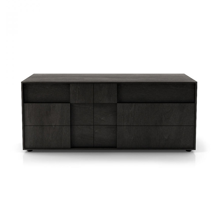 Cubic 6 Drawer Dresser 004135 from Huppe