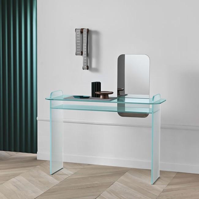 Opalina Scrittoio console table from Tonelli