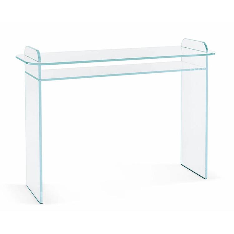 Opalina Consolle console table from Tonelli, designed by Cristina Celestino