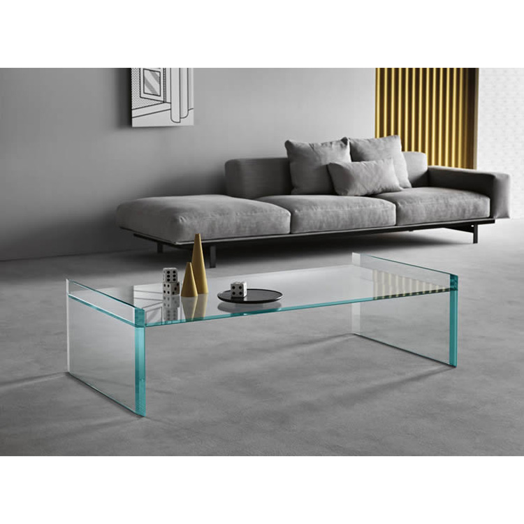 Quiller Tavolino coffee table from Tonelli, designed by Uto Balmoral