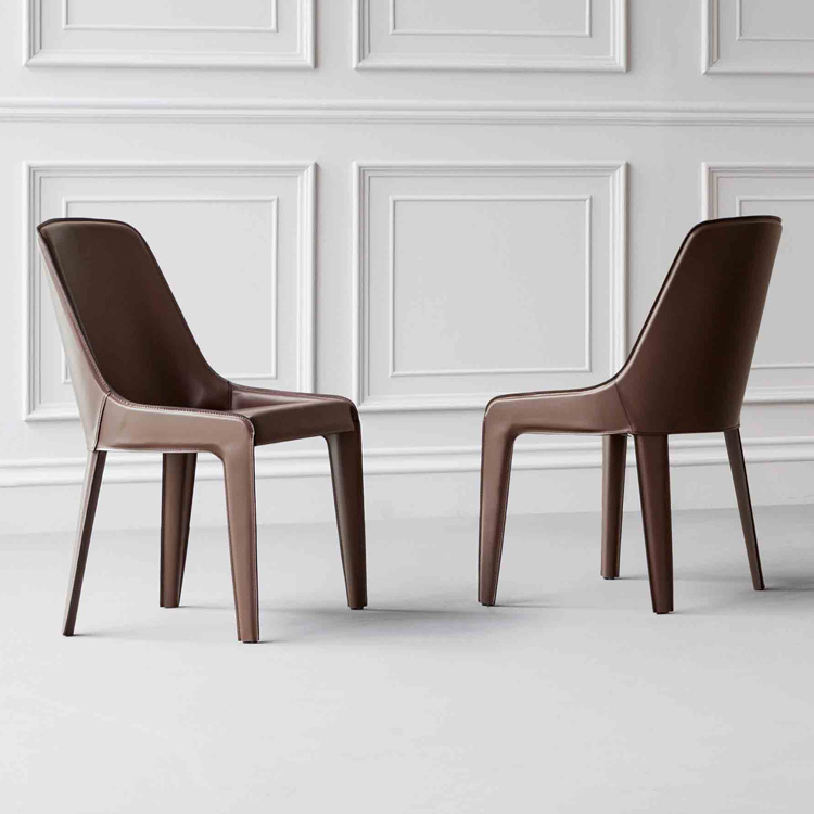 Lamina chair from Bonaldo