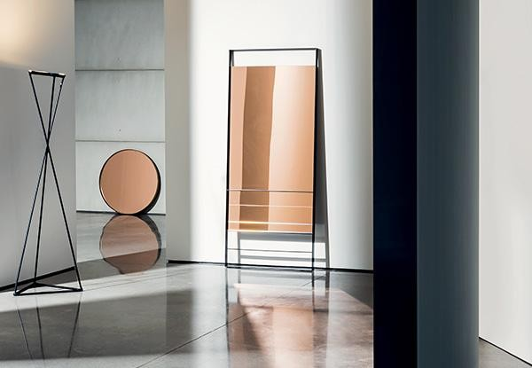 Visual mirror from Sovet