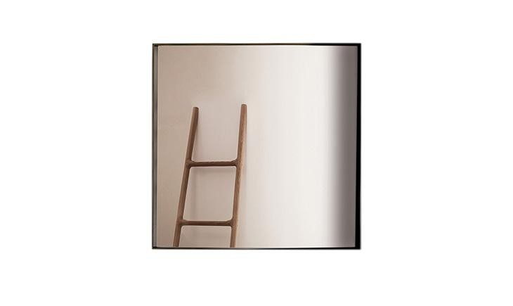 Visual Square mirror from Sovet