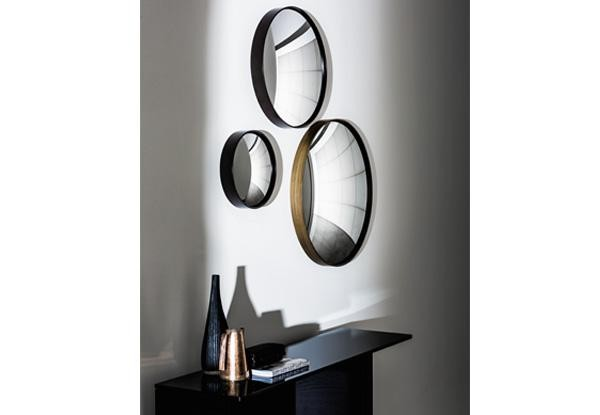 Sail mirror from Sovet