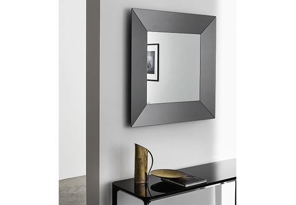 Denver Square mirror from Sovet