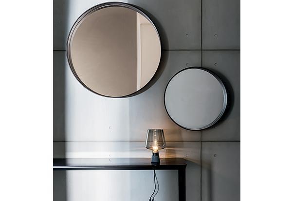 Horizon mirror from Sovet