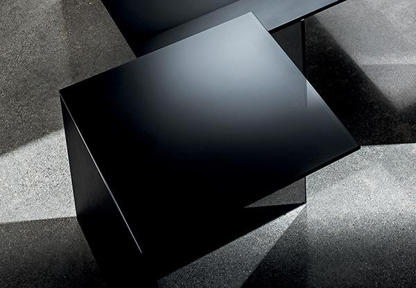 Regolo Square end table from Sovet