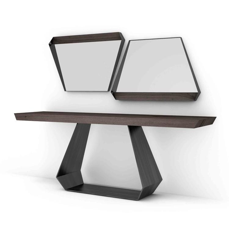 Amond Console table from Bonaldo