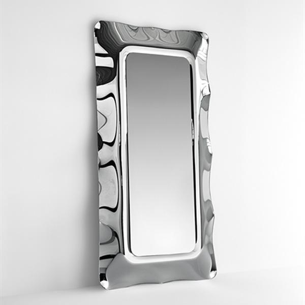 Dorian, mirror from Fiam