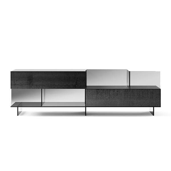 Varesina cabinet from Fiam