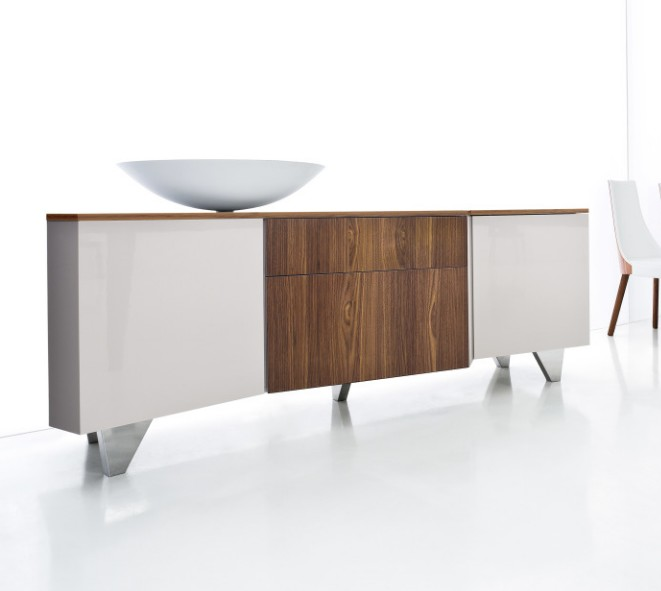 Vanity cabinet from Compar