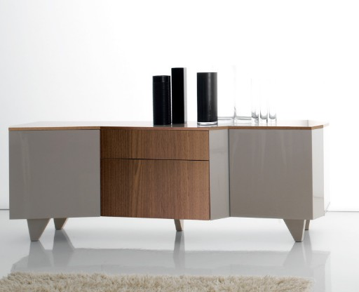 Vanity, cabinet from Compar