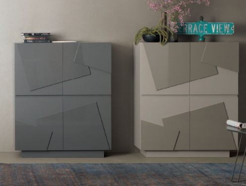 Smart Cabinet from Compar