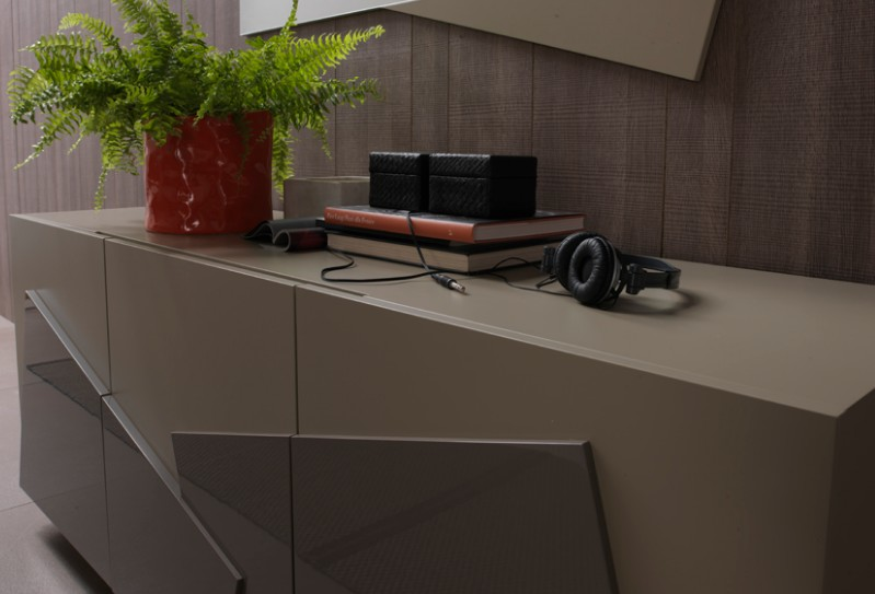 Smart Cupboard cabinet from Compar