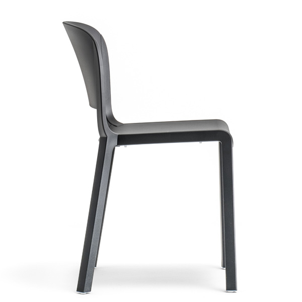 Dome 260 chair from Pedrali
