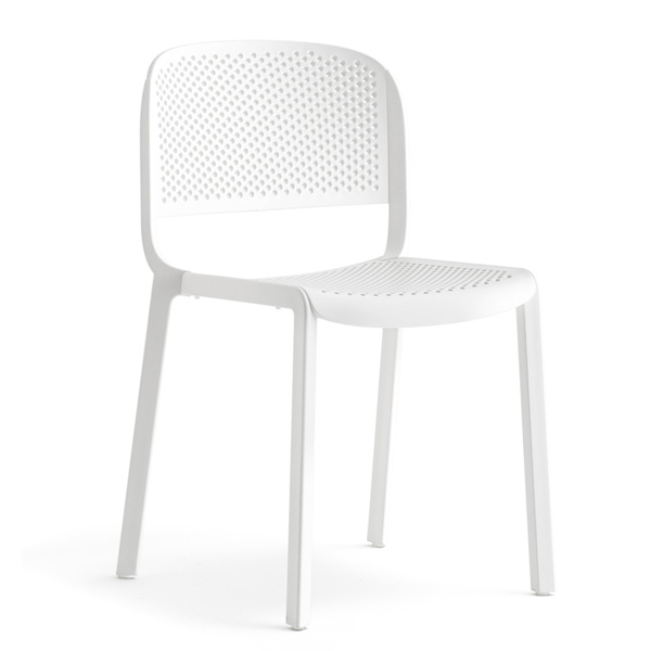 Dome 261 chair from Pedrali