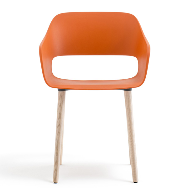 Babila 2755 chair from Pedrali