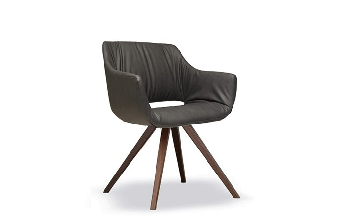 Lili Soft L3 chair from Tonon