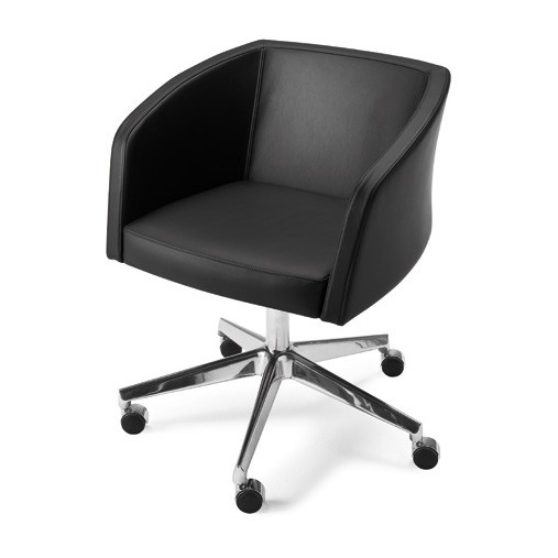 Wine 39.22 office chair from Tonon