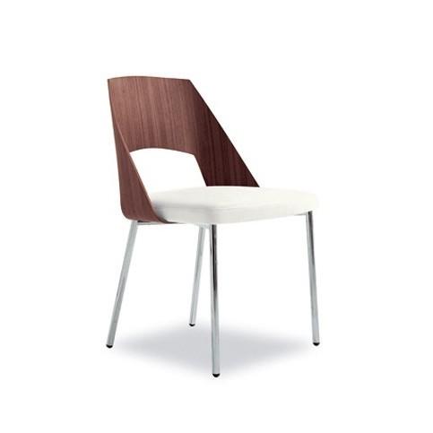 Gamma 955.02 chair from Tonon