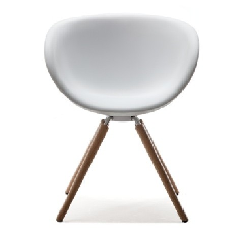 Structure 905.11 chair from Tonon