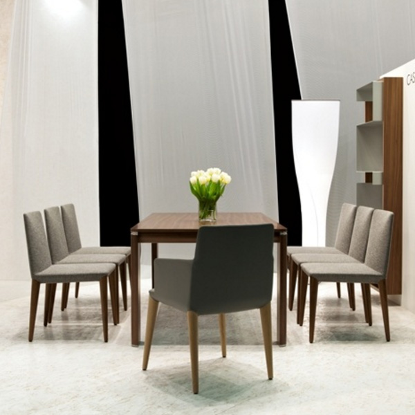 Bella 376.01 chair from Tonon