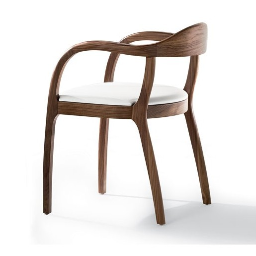 Timeless 661.01 chair from Tonon