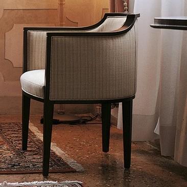 Villa Lounge 323.21 chair from Tonon