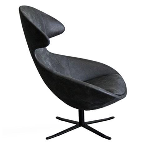 Loft 85.03 lounge chair from Tonon
