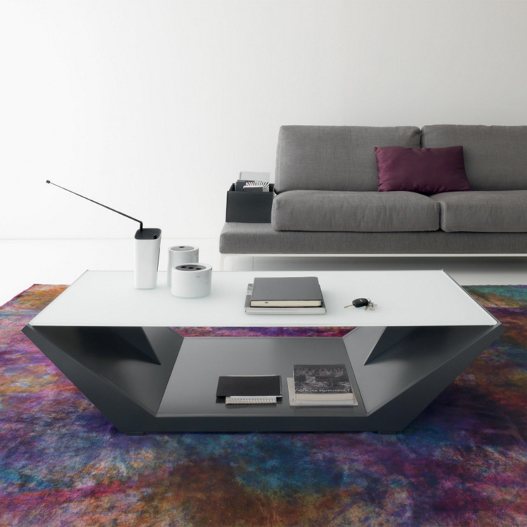 Nido, coffee table from Compar