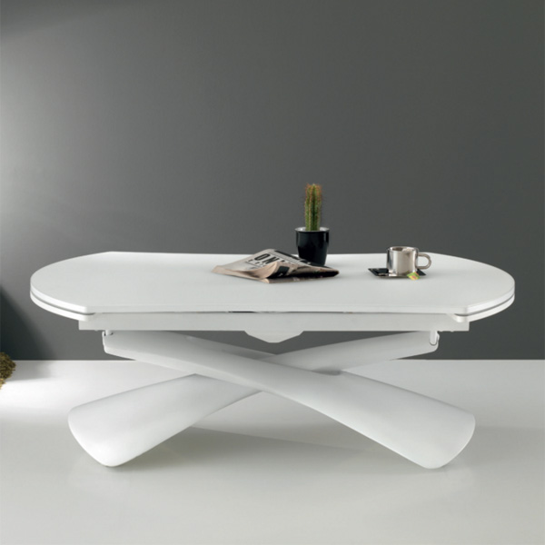 Paris dining table from Compar