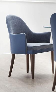 Spirit 404.11 chair from Tonon
