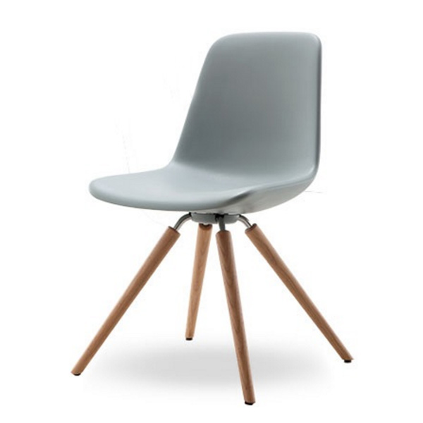 Step Wood 904.11 chair from Tonon
