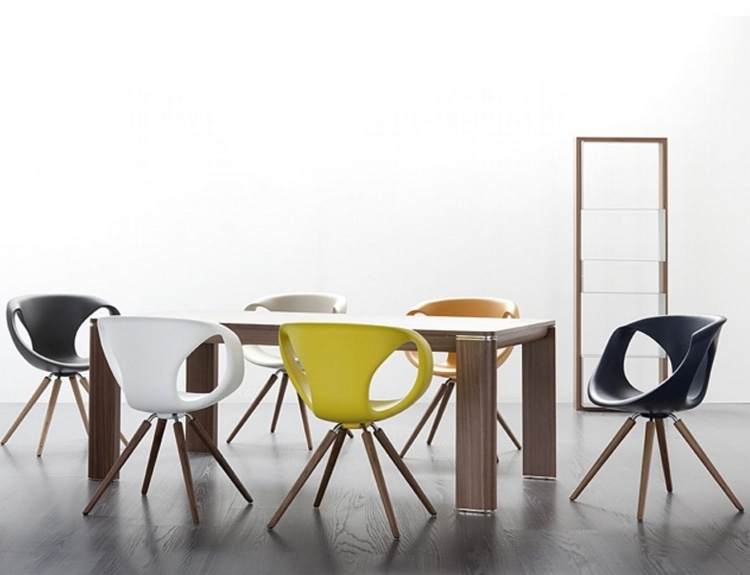 Up Chair 907.11 from Tonon