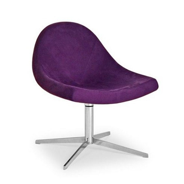 Diantha lounge chair from Tonon