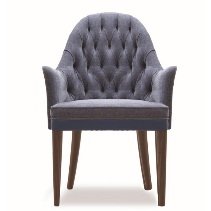 Spirit 404.13 chair from Tonon