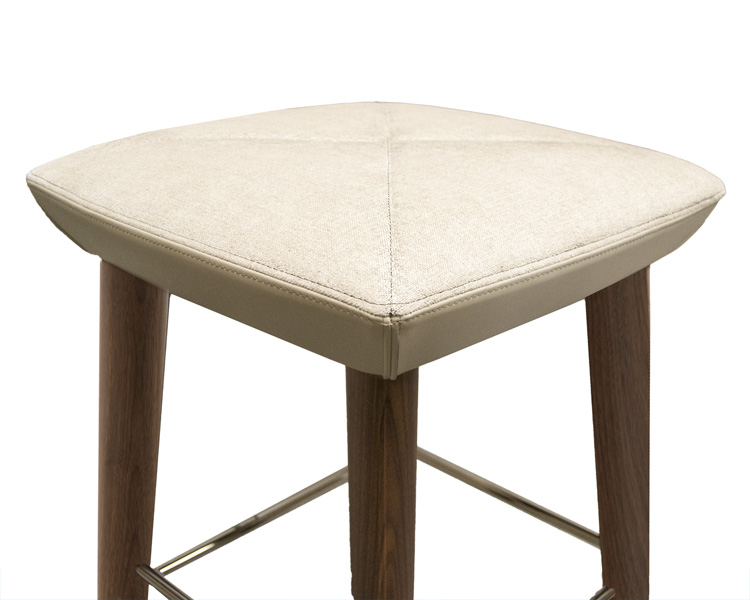 Beret 301.41 stool from Tonon