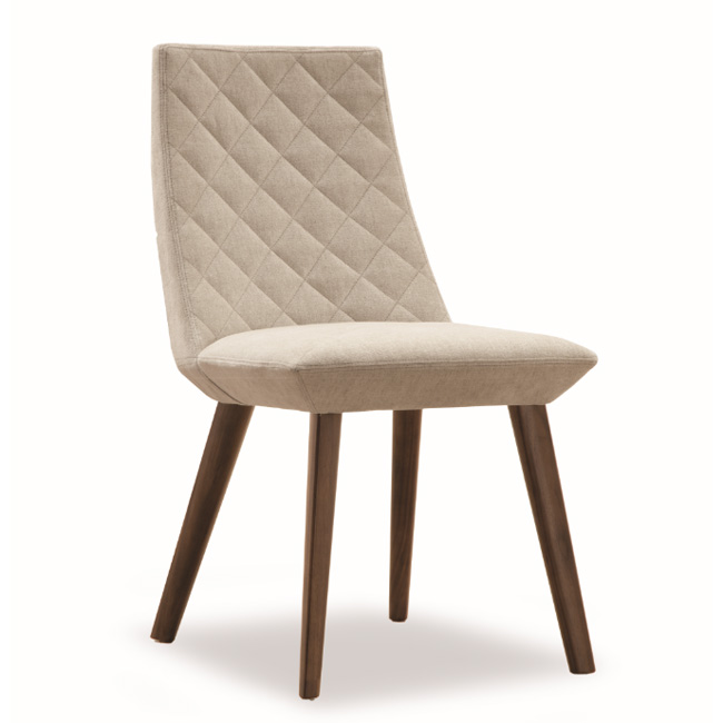 Beret 301.02 chair from Tonon