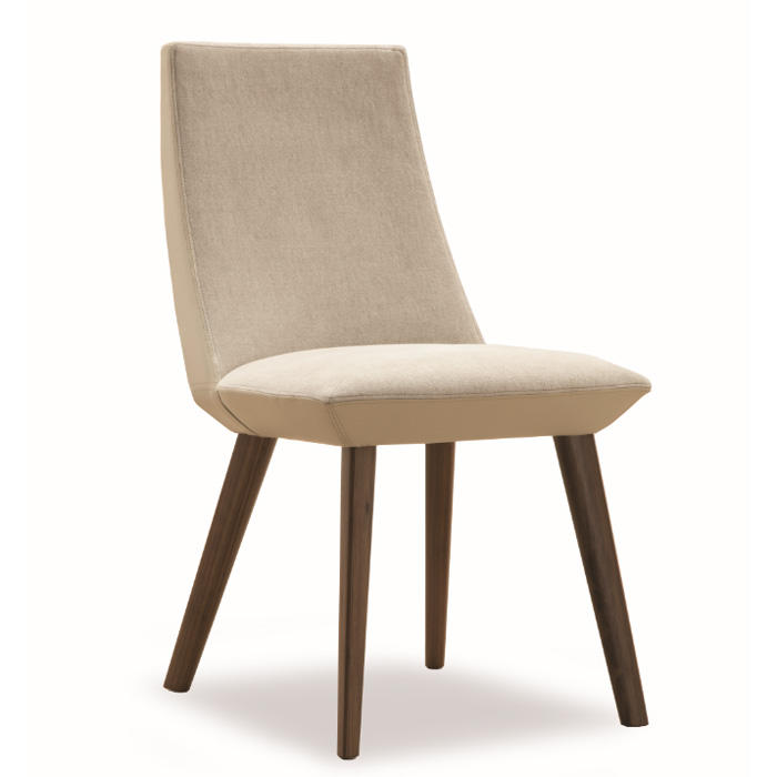 Beret 301.01 chair from Tonon