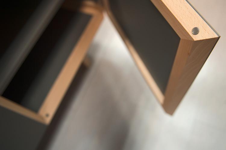 Cartalegno PSV069 cabinet from Alf Dafre