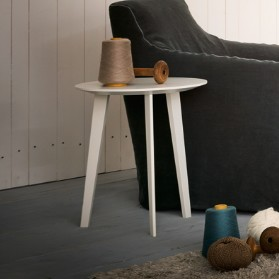 Life 3 , end table from Alf Dafre