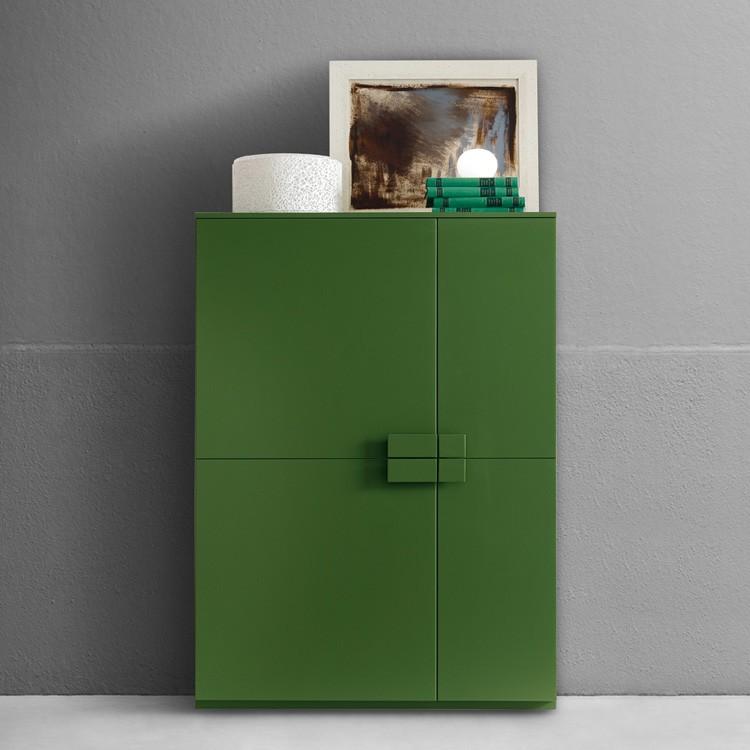 Loft Cabinet 1 from Alf Dafre