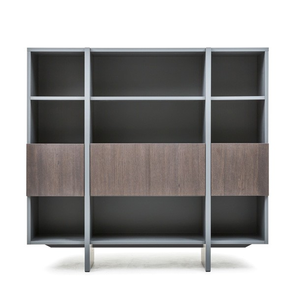 Recta Bookcase PSV125, cabinet from Alf Dafre