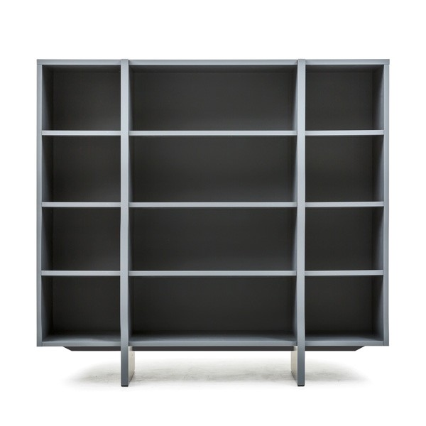 Recta Bookcase PSV123 from Alf Dafre